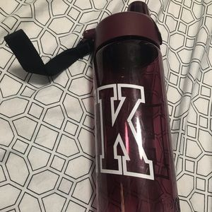 Never used Victoria's Secret Pink water-bottle